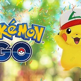 Как дела у Pokemon GO?