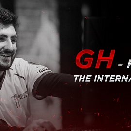 Наш MVP The International 2017 — Марун GH Мерхей