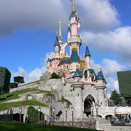MDL Disneyland® Paris Major: подробнее о группе